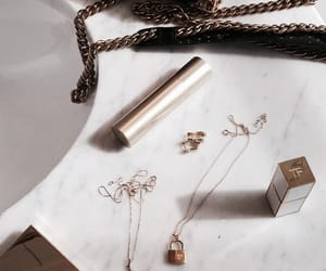 accessories, beauty, and makeup image
