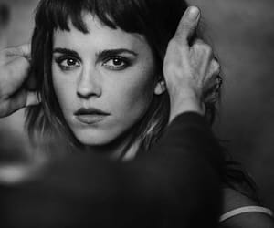 emma watson and photoshoot image