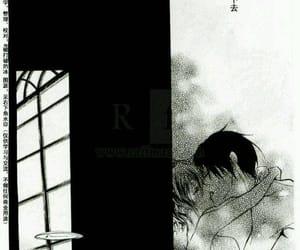 anime, shouoto aya, and manga image