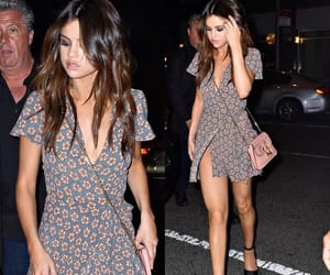 article, selena gomez, and style image