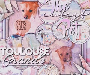 edit, editing, and Toulouse image