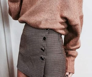 fashion, inspiration, and skirt image