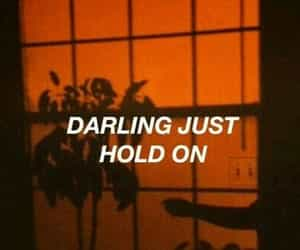 ?, aesthetic, and darling image
