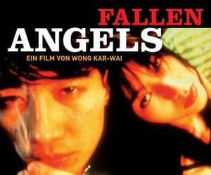 angels, fallen, and classic movies image