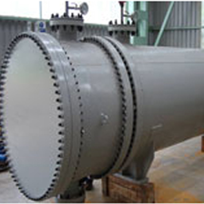 article, heat exchanger, and pressure vessel design image