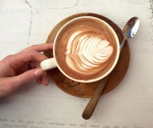 coffee, cozy, and relax image