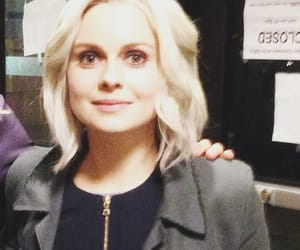 celebrities, izombie, and rose mciver image