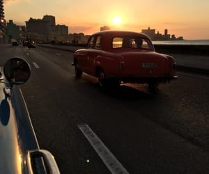 cuba, holliday, and Hot image