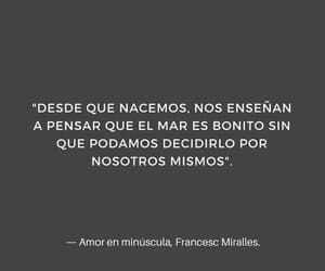 frases, adolescentes, and libros image
