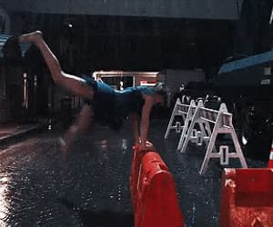delicate, gif, and music video image