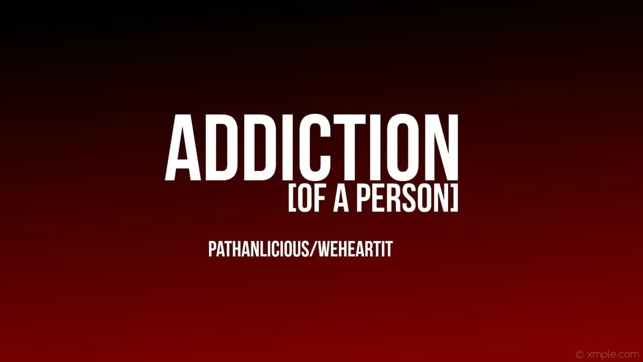 addiction, sadness, and article image