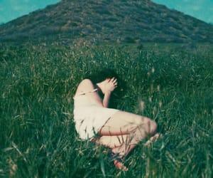 boho, indie, and bohemian girl image