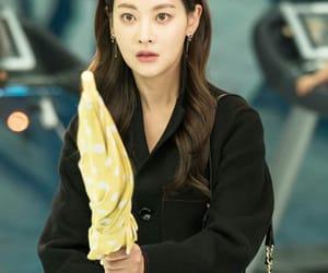 actress, korea, and korean image