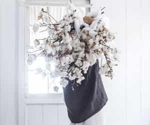 aesthetics, fashion, and flowers image