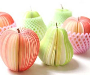 apples, fruit, and creative image