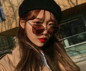 ulzzang, asian, and icon image