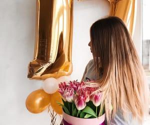birthday, girl, and girls image