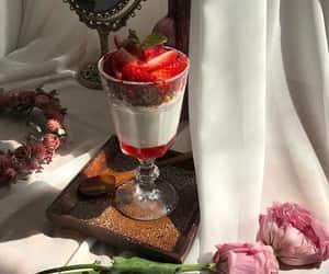 chocolate, fresh, and dessert image
