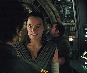 gif, poe, and star wars image