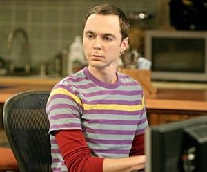 big bang theory, comedy, and sheldon cooper image