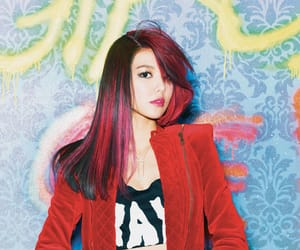k-pop, snsd, and sooyoung image