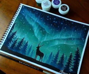 amazing, draw, and mandala image