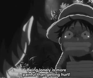 ace, loneliness, and one piece image