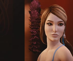 before the storm, life is strange, and rachel amber image