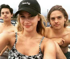 Archie, boys, and dylan sprouse image
