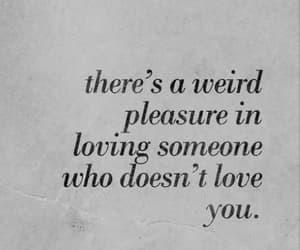 love, weird, and pleasure image