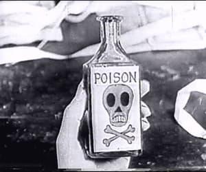 addiction, alcohol, and arsenic image