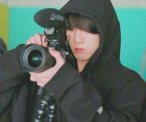 edit, jeon jungkook, and bts image