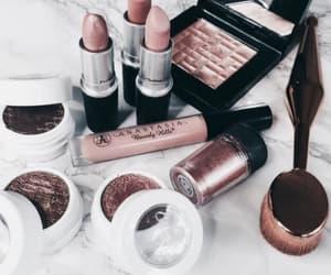 article, eyeshadow, and girl image