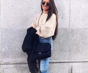 fashion, fashion girl, and girl image