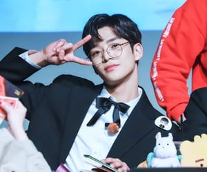 kpop, rowoon, and sf9 image