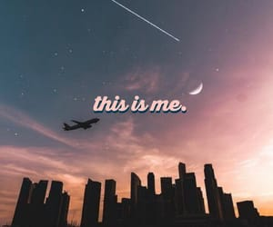 aesthetic, movies, and airplane image