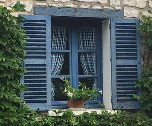 france, summer, and giverny image