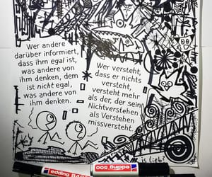 philosophie, skizze, and zeichnung image