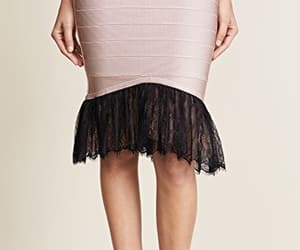 fashion, herve leger, and holiday gifts image