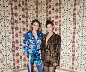 event, sisters, and bella hadid image