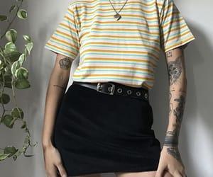 fashion, grunge, and aesthetic image