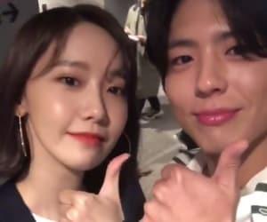 k drama, snsd, and yoona image