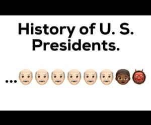 barack obama, funny text, and history image