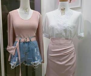 aesthetic, asian fashion, and korean image