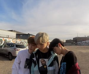 jaemin, jisung, and renjun image