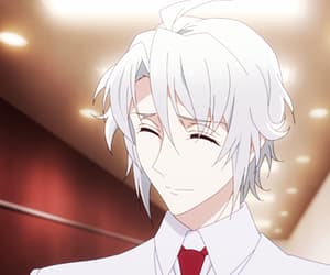 anime, idolish7, and yaotome gaku image