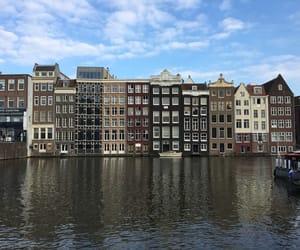 aesthetics, amsterdam, and city image