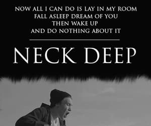 gif, pop punk, and neck deep image