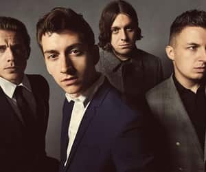 alternative, arctic monkeys, and pop music image