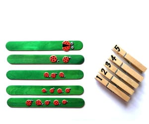etsy, educational toys, and preschool activities image